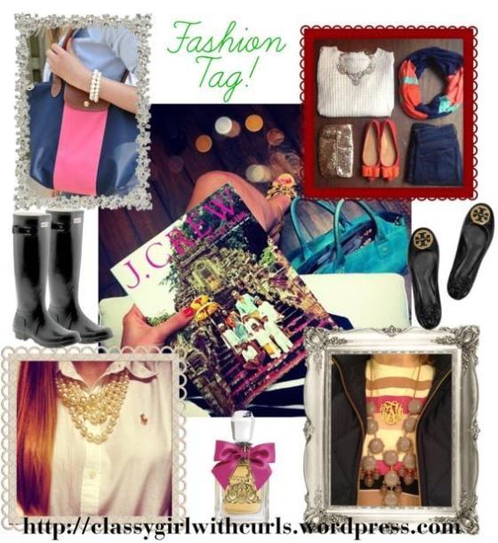 FashionTag