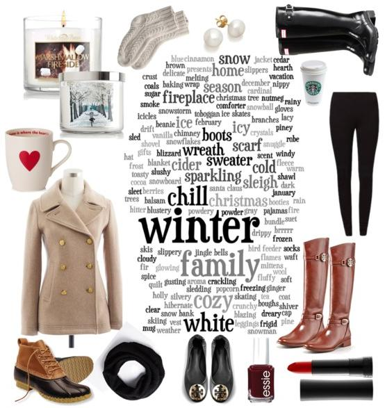 Winter Favorites