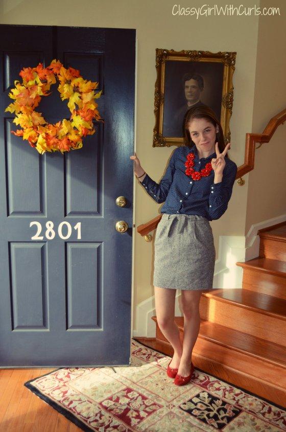 Lindsey Fancy Door