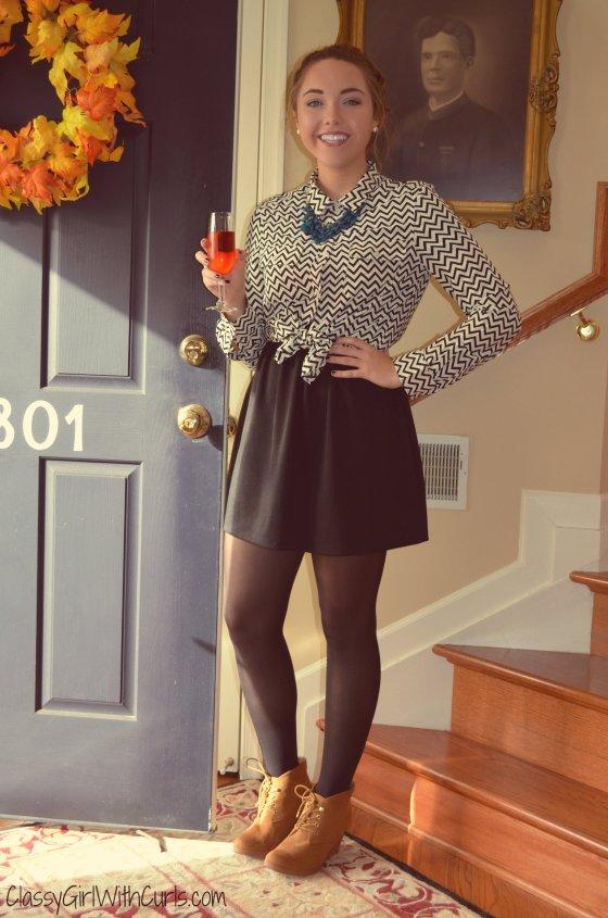 Olivia Fancy Door