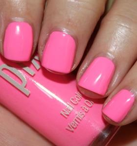 Pixi: Fluoro Flamingo