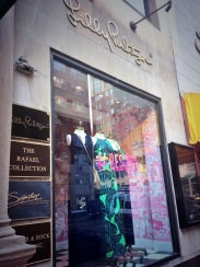Lilly Pulitzer on Madison Ave