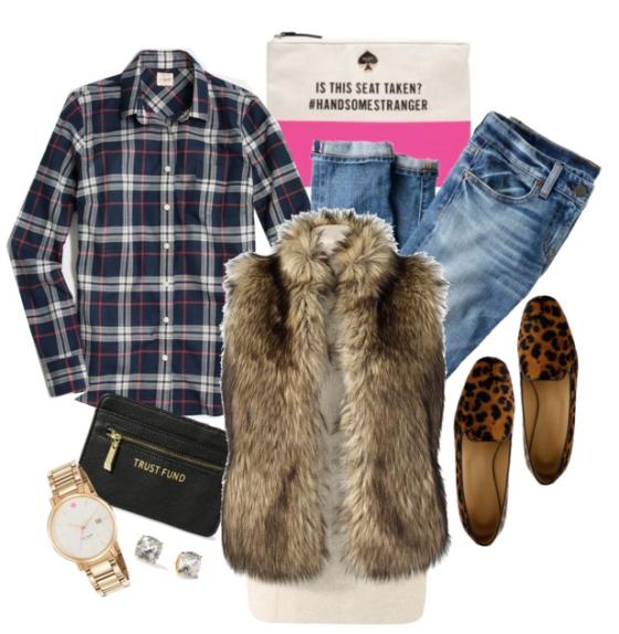 Fall Fashion Trends 2014