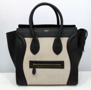 Black and White Celine