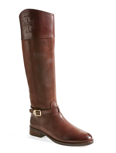 "Tory Burch ""Simone"" Riding Boot"