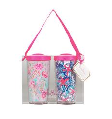Cups: Jellies Be Jammin' & She She Shells