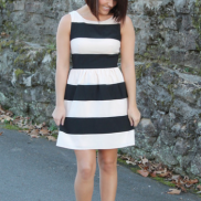 Step to Elegance Dress