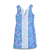 Shift Dress: My Fans *Online Only* ($38)