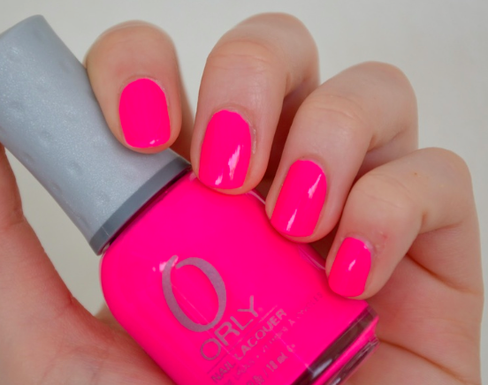 Orly Beach Crusier