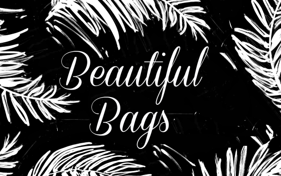 Beautiful Bags