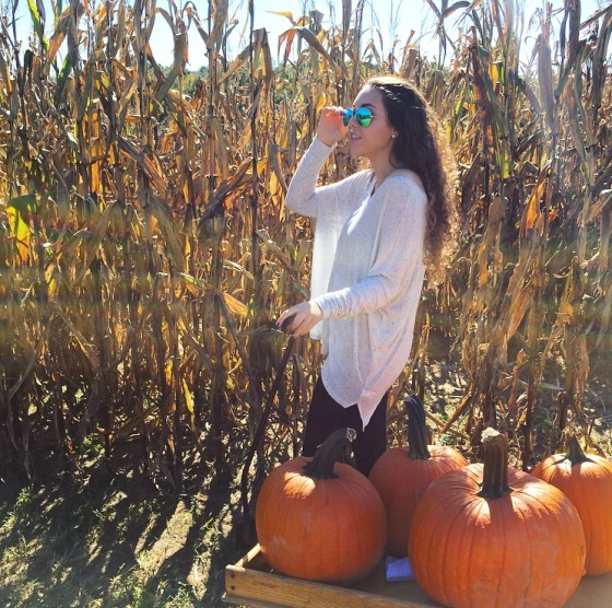 OCR Pumpkin