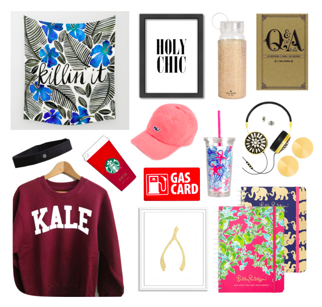 gifts for college students girls