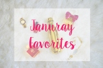 JanuaryFavorties2016