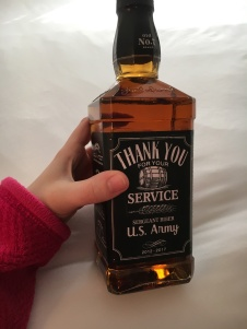 Jacob's Bottle